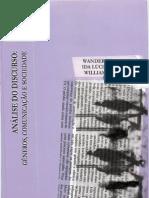 Análise do Discurso - Gêneros, Comunicação e Sociedade