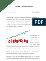 Corrupción y soborno en Perú 3 eli