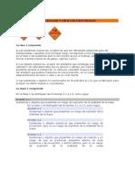 Sustancias y Objetos Explosivos Nch2190
