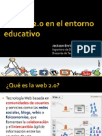 La Web 2.0 en El Entorno Educativo-1