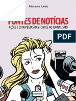 eBook Fontes Noticias Aldo Antonio Schmitz