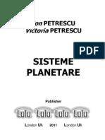 Sisteme Planetare PETRESCU