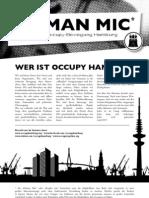 Human Mic - Jan 2012 - 1. Ausgabe