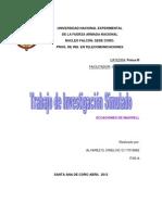 DESARROLLO HISTÓRICO DE LAS ECUACIONES DE MAXWELL