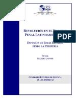 REVOLUCIÓN EN EL PROCESO PENAL LATINOAMERICANO