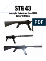 Stg 43 Manual