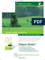 Chipco Green