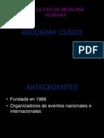 ASOCIEMH -CUSCO