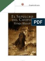 El sepulcro del cuervo - Núria Masot