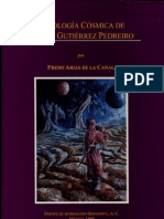 Antología Daniel Gutiérrez Pedreiro