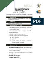 Convocatoria y Ficha- Cantad Alegres