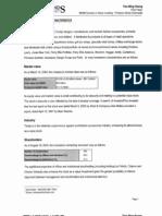 Greenwald - Case Study