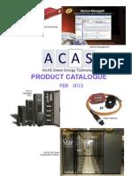 Product Catalogue Feb 2012