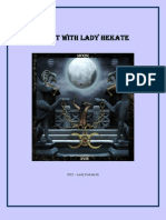 Tarot With Lady Hekate
