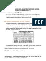 Info Para Armar Contrato de Mantencion, De Soporte y Mantencion