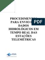 ProcedimentosParaEnvioDosDadosHidrologicosEmTempoRealDasEstacoesTelemetricas_Jun12