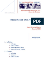 Programacao SAP HR ABAP