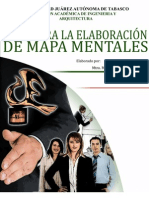 Guia Para La Elaboracion de Mapas Mentales