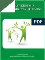Przewodnik Partnerstwo Dla Ekorozwoju Gminy