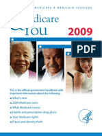Medicare&You 2009
