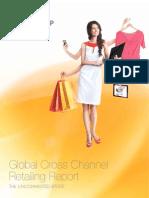 Ebeltoft Group Global Cross Channel Retailing