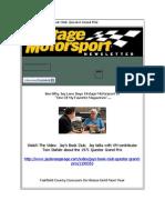 Vintage Auto Racing Newsletter_Vintage Motorsport Magazine
