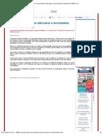 19-06-2012 Universidades deben adecuarse a necesidades productivas - diariocambio.com.mx