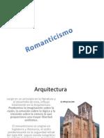 romanticismo analisis