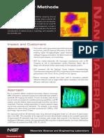 Microscopy Methods