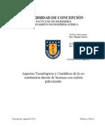 Informe - Seminario