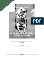 Monografia depresion infantil
