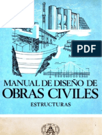 Manual de Diseño Obras Civiles - CFE