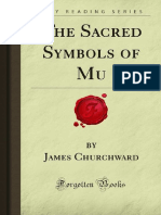 The Sacred Symbols of Mu 1000914318