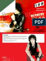 Entrevista Bunbury 2008