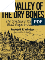 Rudolph R. Windsor - The Valley of the Dry Bones