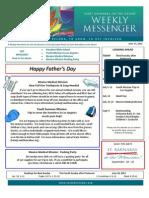 Messenger Weekly June 17