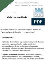 06_Vida_Universitaria- Historia Utn y Frcu
