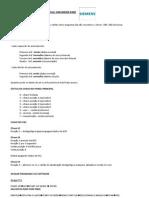 Manual Simumeril 840d