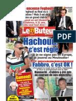 LE BUTEUR PDF du 21/06/2012