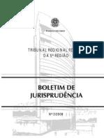 Livro de Jurisprudencias