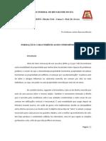 Formação e Características do Condomínio Edilício - Guilherme Mucelin