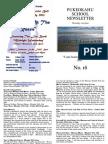 Pukeokahu Newsletter No. 16