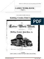 The Ladies Work-Book-PART 1