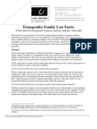 Family Law Facts