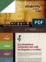 Coffee Break Gano Excel VISIONARIOSred.com