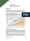 Mobile Network Modernization in Africa