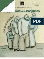 Libro Legalizacion Mariguana