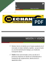 Presentación_MECHANICS