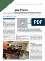 DIY Gel Imaging System