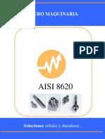 AISI 8620